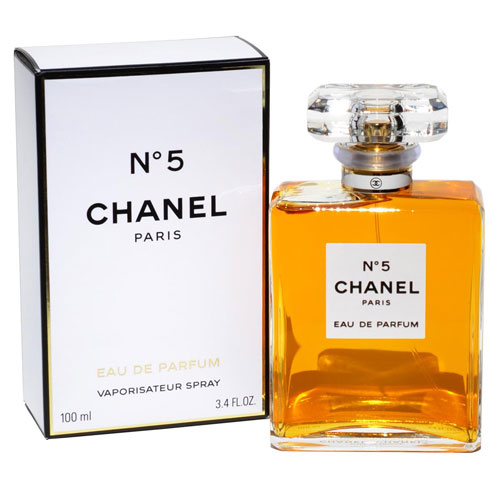 chanelno5edp100ml