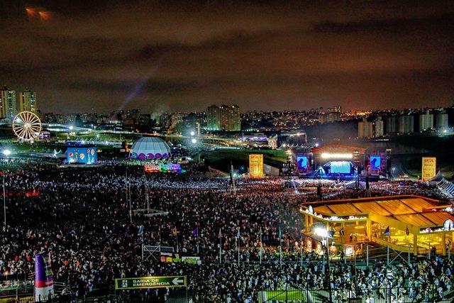 LOLLAPALOOZA BRASIL 2014 - SP - 04/2014