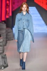 Coca Cola Jeans SPFW - N42 Outubro / 2016 foto: Ze Takahashi / FOTOSITE