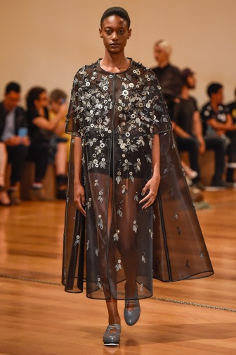 Fernanda Yamamoto SPFW - N42 Outubro / 2016 foto: Ze Takahashi / FOTOSITE