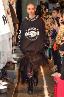 Just Kids SPFW - N42 Outubro / 2016 foto: Ze Takahashi / FOTOSITE
