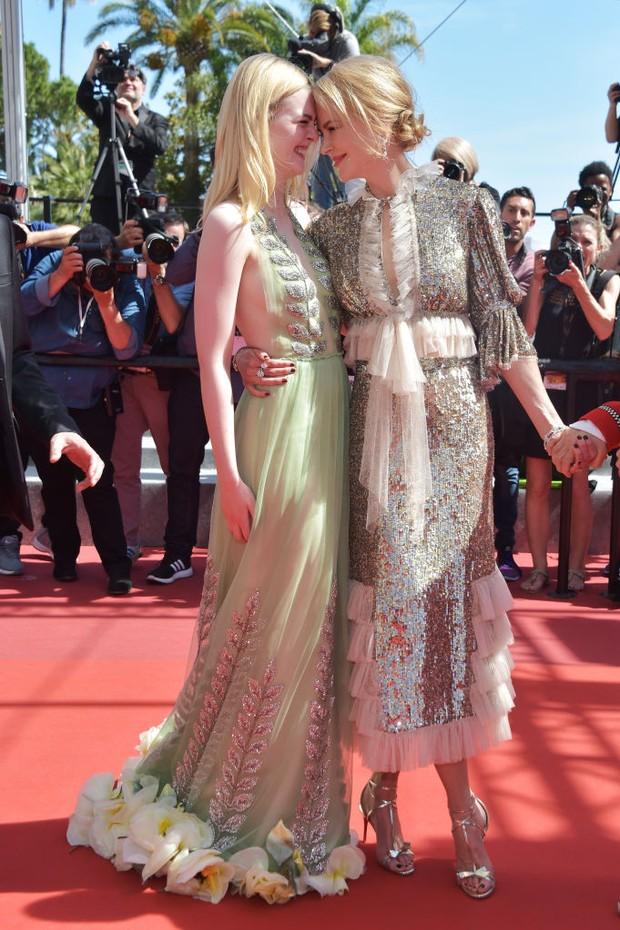 Cannes domingo