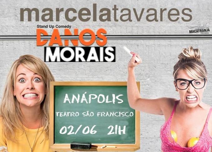 Danos Morais