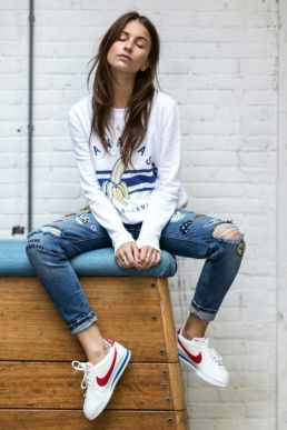 jeans+moletom+cortez