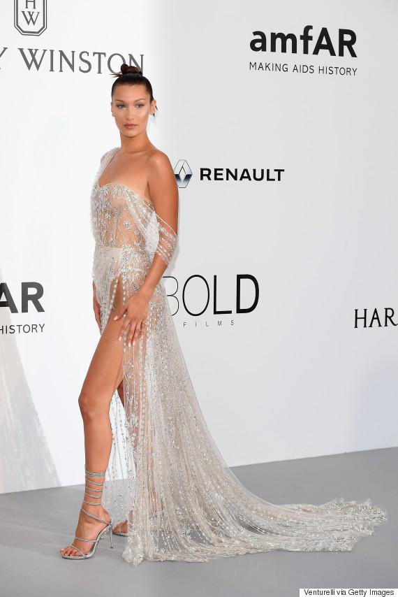 amfAR Gala Cannes 2017 - Arrivals