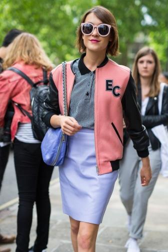 London Menswear Spring Summer 2016 - June 2016