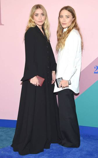 Ashley Olsen e Mary-Kate Olsen