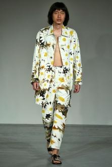 Londres Fashion Week – Alex Mullins