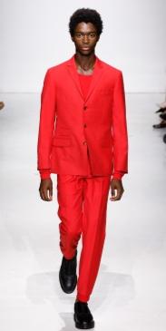 New York Fashion Week – Carlos Campos