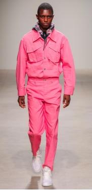 New York Fashion Week – Feng Chen Wang