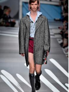 Milão Fashion Week – Prada