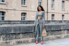 Paris Haute Couture FW17-18