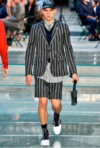 Milão Fashion Week – Versace