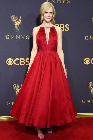 Nicole Kidman, de Calvin Klein by Appointment