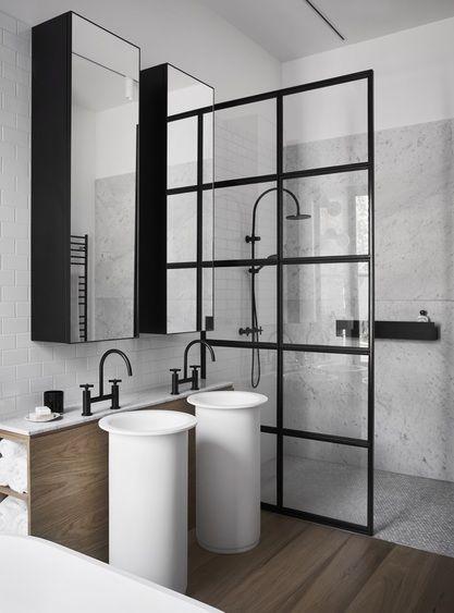 box-esquadria-preta-elegante-ideias-banheiro-mudanca-decoracao